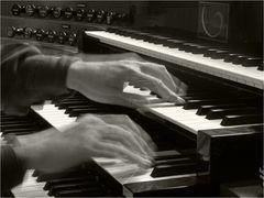 Orgelspiel (2)