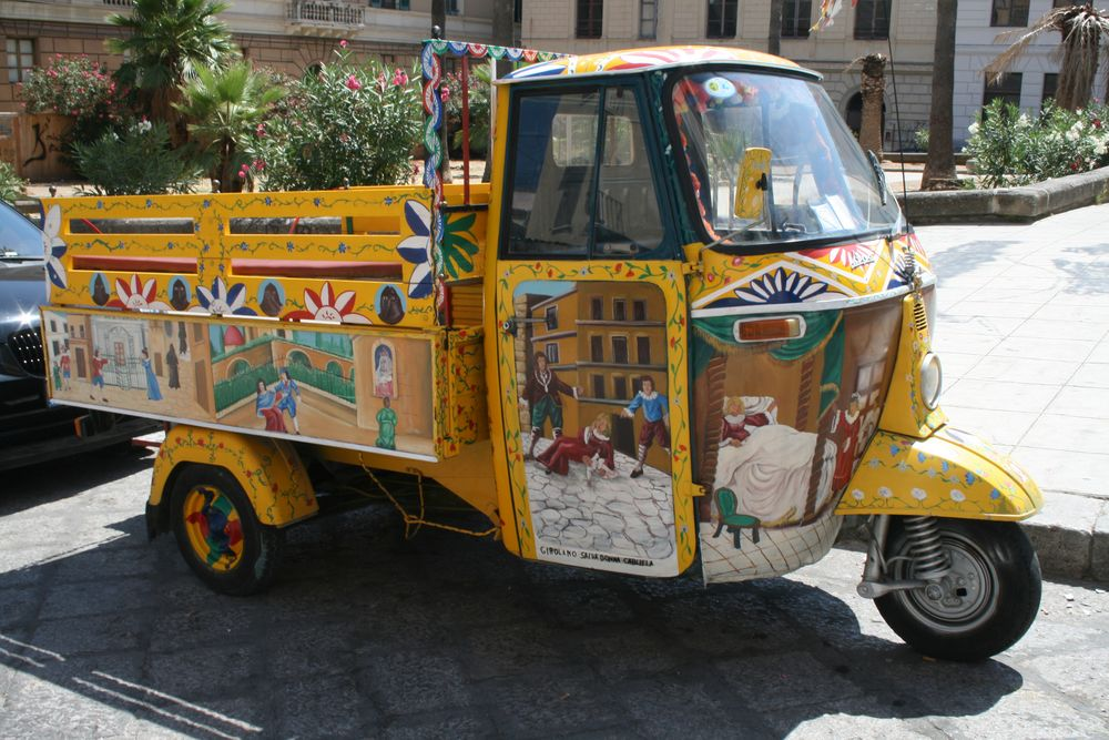 Natura Food Truck