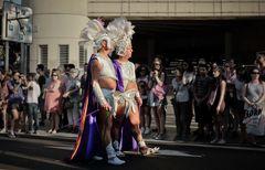 Orgullo Gay II