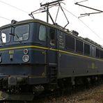 Orient Express in Kiel