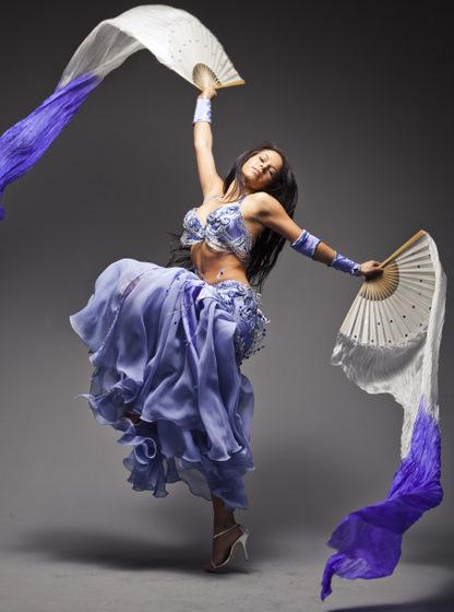 Oriental Bellydance Nina Teza