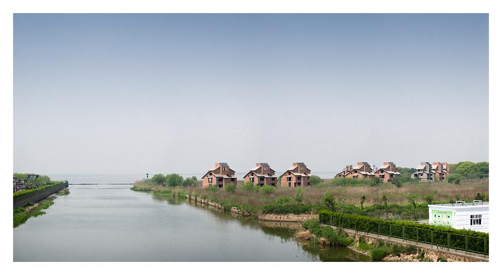 Oriental Land Shanghai