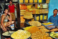 Oriental Market #2