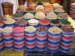 Orientalische Gewürze - KAIRO