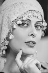 orientalische Prinzessin