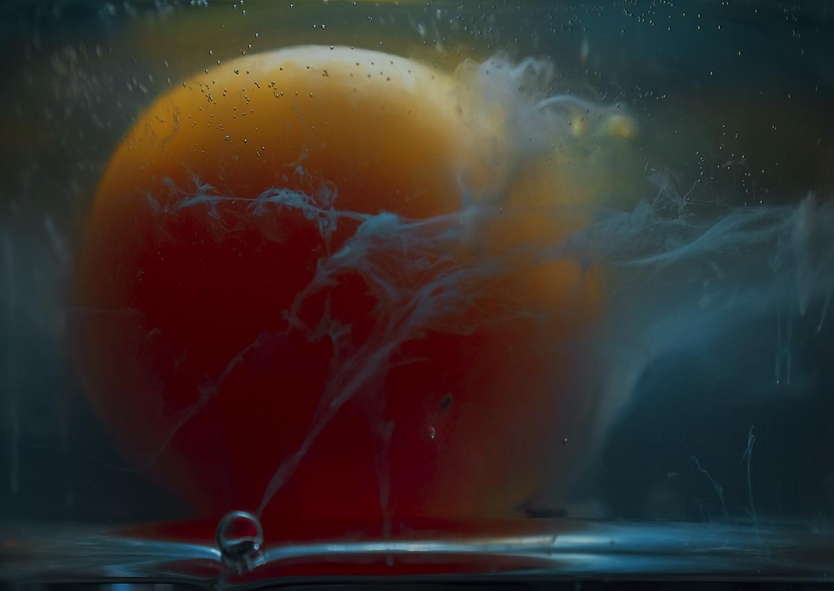 """""""...Origen...Vida...Cosmos...Luz...o un huevo..."""" 4"""