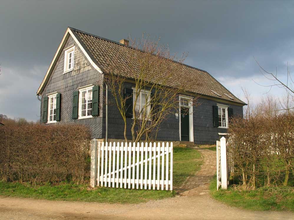 Original mystik-house