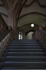 Originalfoto Treppe Amtsgericht Wedding