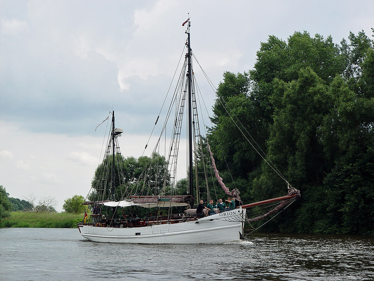 Orion Bremen