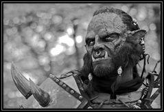Ork Leader