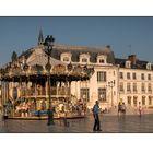 Orleans - Hauptplatz