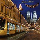 Orléans...Joyeux Noël