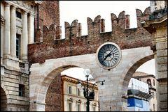Orlogio a Verona