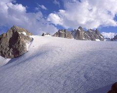 Orny-Gletscher