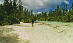 Oro Bay New Caledonia Ozeania