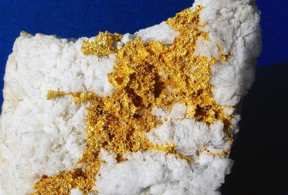 Oro Nativo Min. di Re Salomone Etiopia