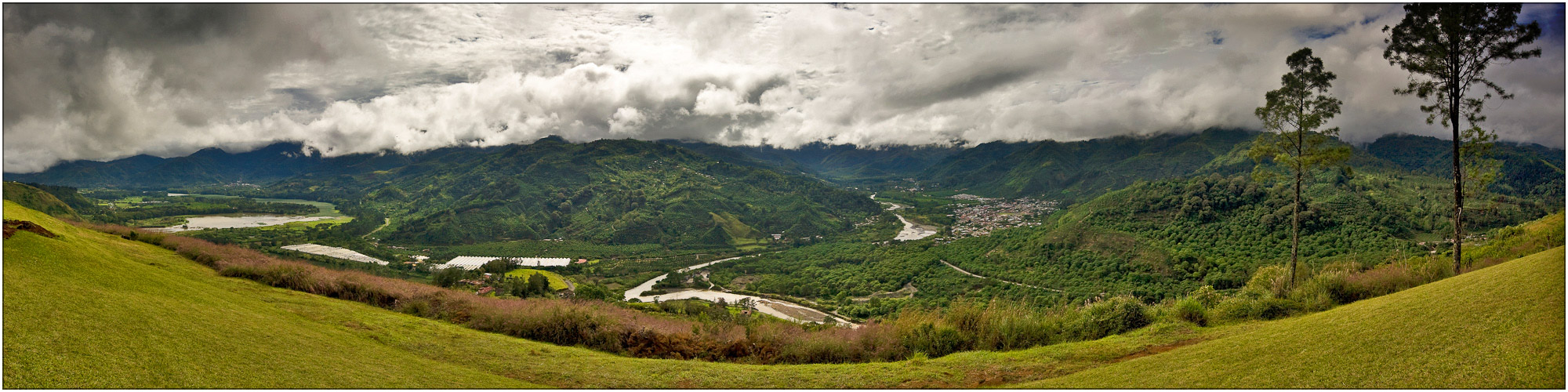 Orosi Valley - Costa Rica