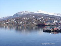Ort in Norwegen
