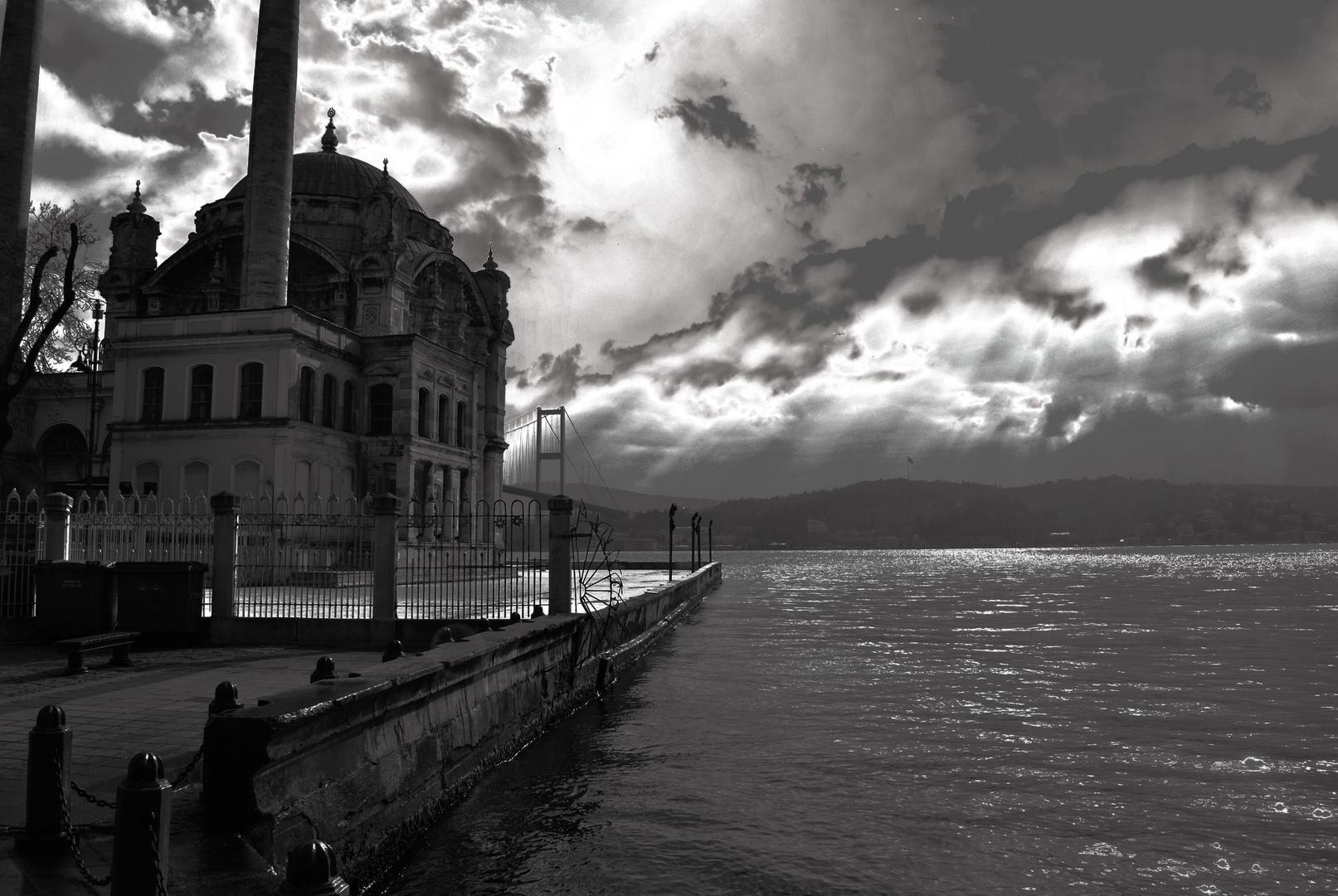 Ortaköy Istanbul 2