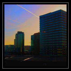 Orte- Places: Amsterdam