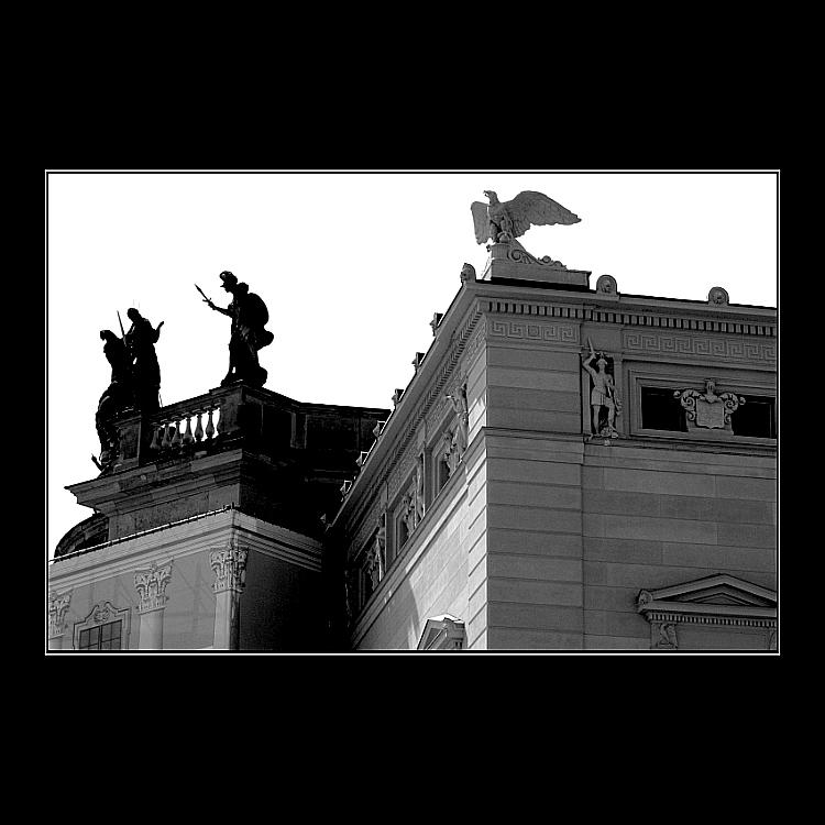 Orte- Places: Berlin