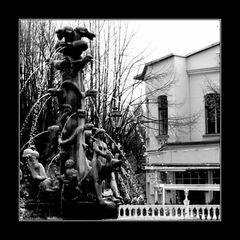 Orte - Places: Berlin -Steglitz