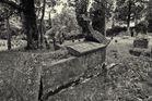 Orthodoxer Friedhof - Kloster in Mostar