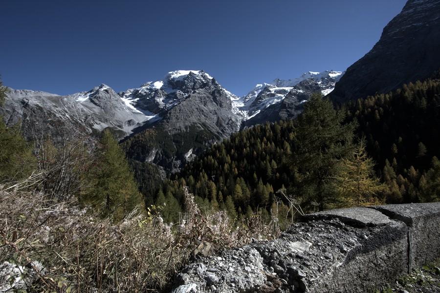 Ortler 3.905 m