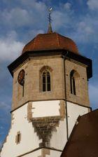 Ortskirche Oberriexingen
