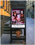 Orvieto. Teatro Mancinelli