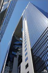 Osaka - Umeda Sky building
