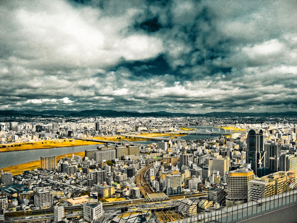 Osaka yellow