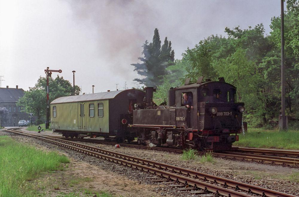 Oschatz, 099 703-1