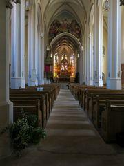 Oschatz Kirche