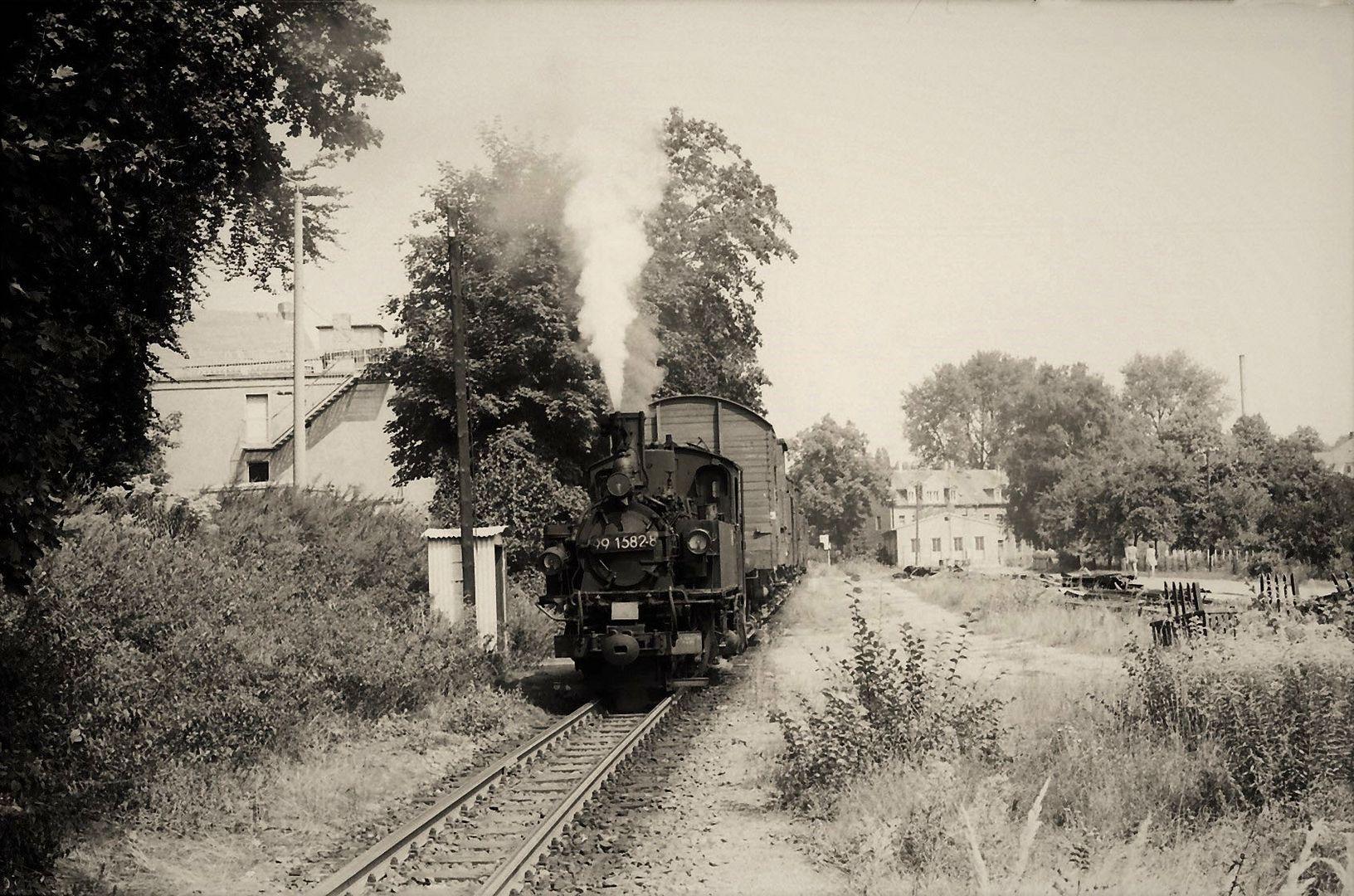 Oschatz-Süd