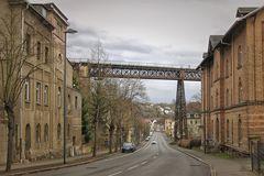 Oschütztal-Viadukt