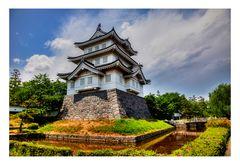 Oshi Castle-2