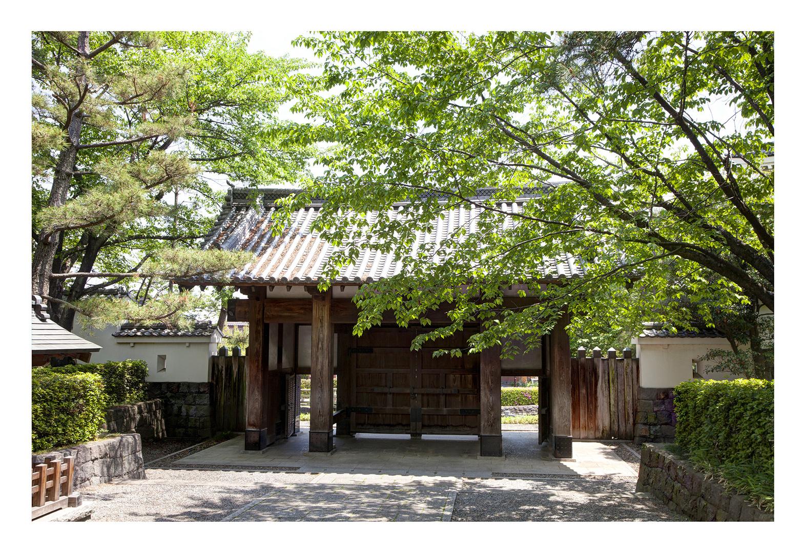 Oshi Castle-3