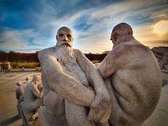 Oslo #2 (Skulpturenpark)