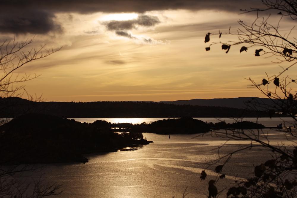 Oslo: Bunnefjord