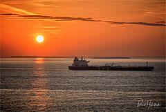 Oslo-Kiel mit Colorline ....