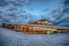 Oslo New Opera 2