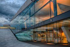 Oslo New Opera 3