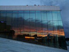 Oslo Opernhaus...
