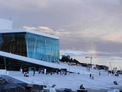 Oslo Opernhaus2