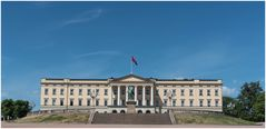 Oslo Schloss