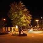 Osnabrück bei Nacht