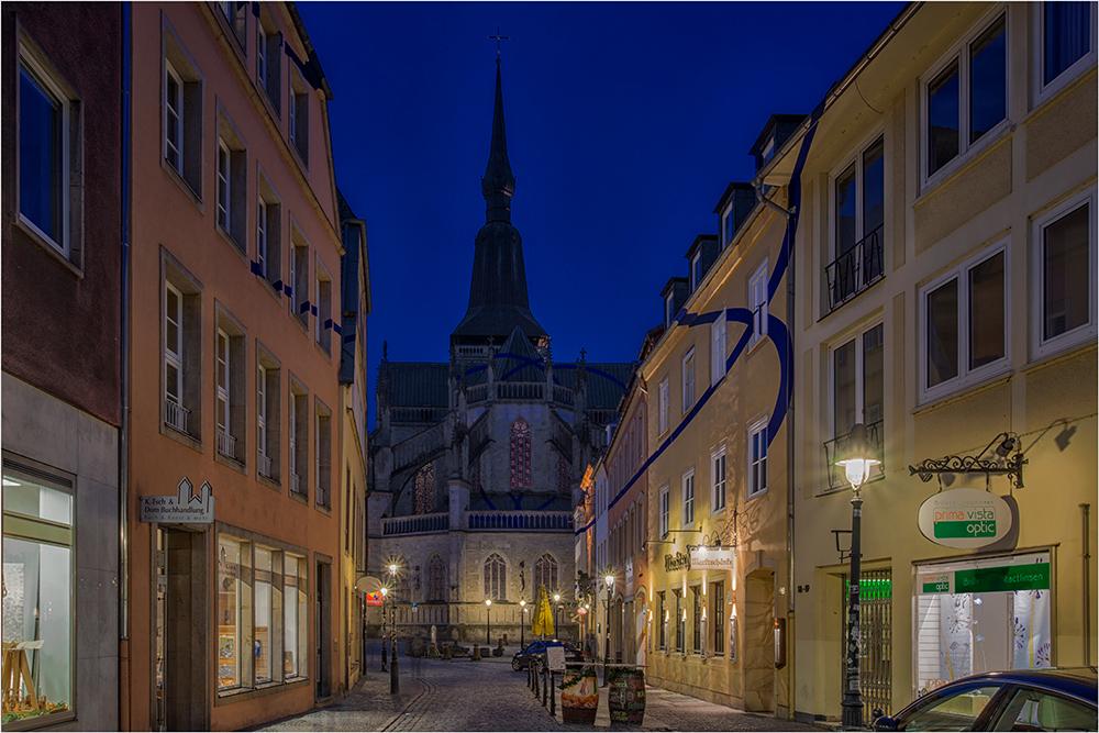 Osnabrück St. Marien