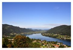 Ossiacher See -2-