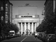OST vs FILMBÜHNE